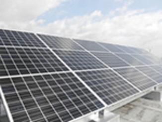 太陽光発電システム設置 屋根別 太陽光発電システム設置事例