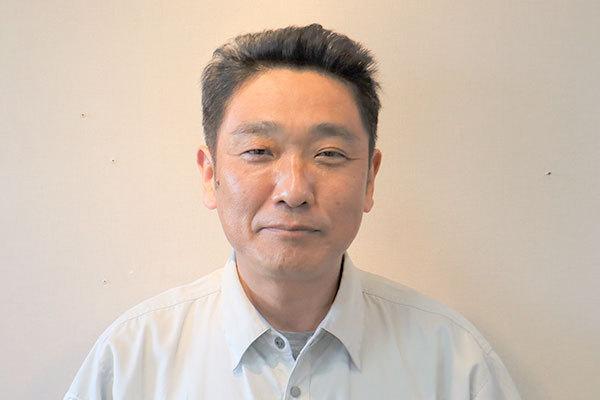 安藤 友彦