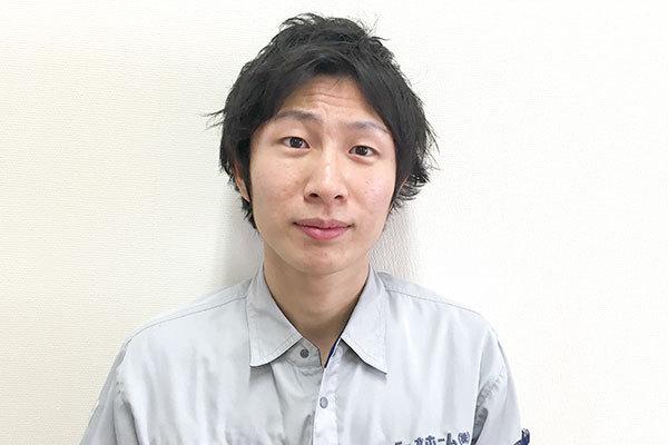 稲山 雄介