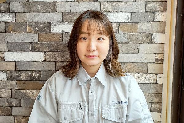 板橋 薫子