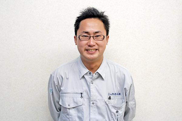 宮崎 泰宏