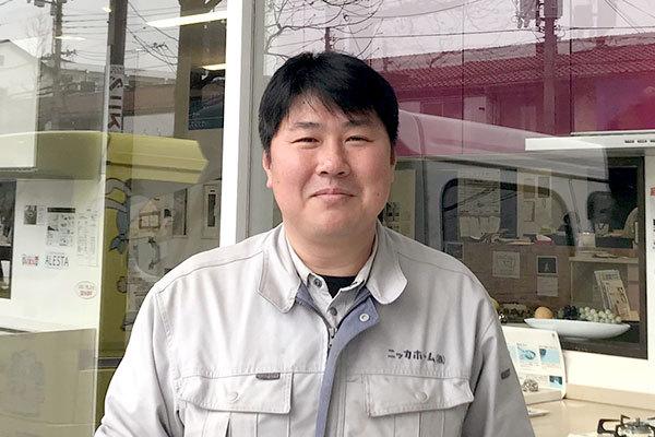 長井 雅人