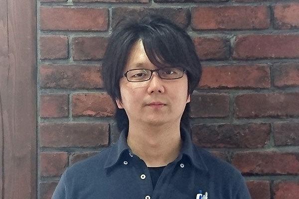 西尾 文男