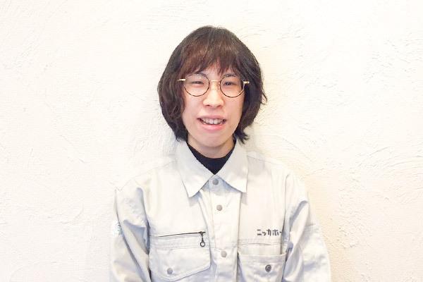 佐藤 瑠菜