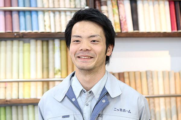 寺沢 勇希