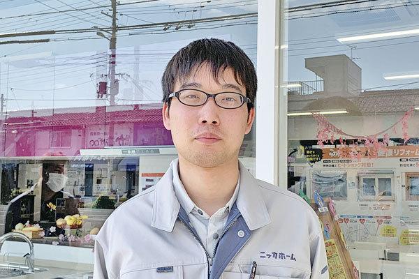 上田 志暢