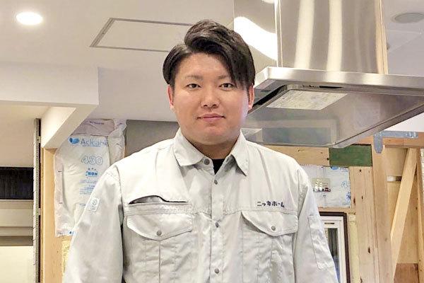 安冨 大介