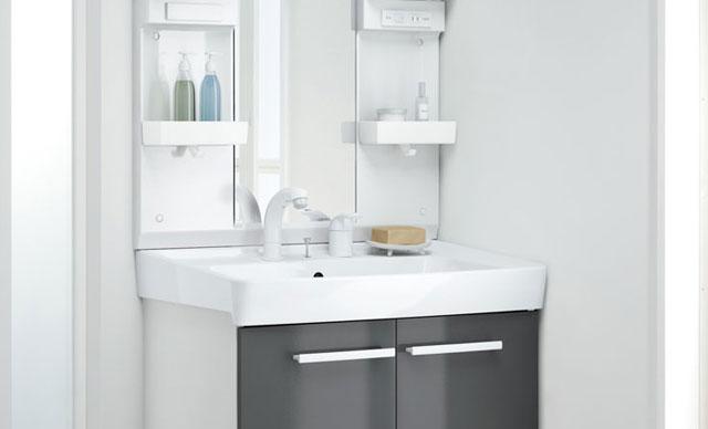 洗面台:スタンダードタイプ